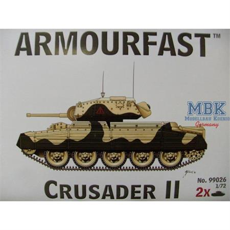 Crusader II (2er Set)