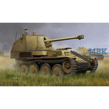 Marder III Ausf.M - Sd.Kfz.138 early