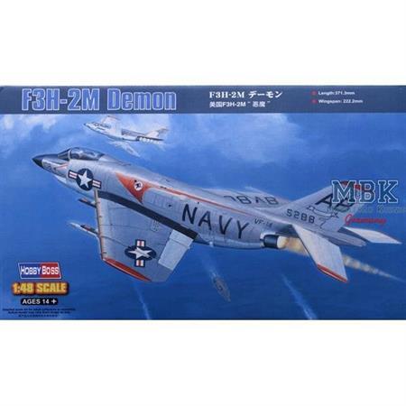 F3H-2M Demon
