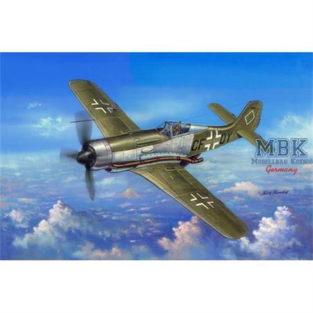 Focke Wulf FW190 V-18