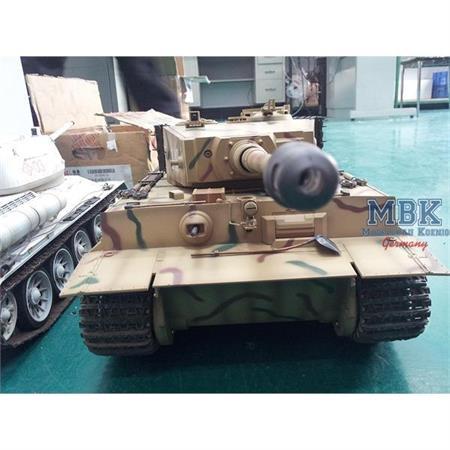Sd.Kfz.181 - Tiger I (1/16)