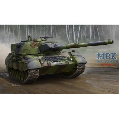 Leopard 1A5 MBT