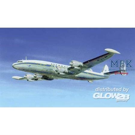 """Lockheed L-1049G Super Constellation """"Lufthansa"""""""
