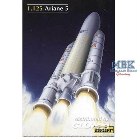Ariane V 1:125