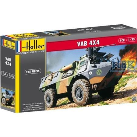 VAB 4x4 Truppentransporter