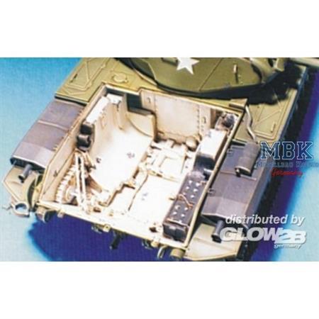 M41 /M42 /M52 Engine Interior