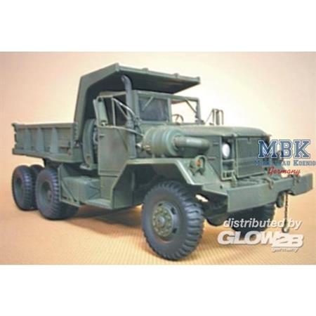 U.S.M51 Dump 5 Ton 6x6