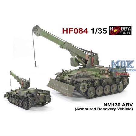NM130 ARV (complete resin kit)