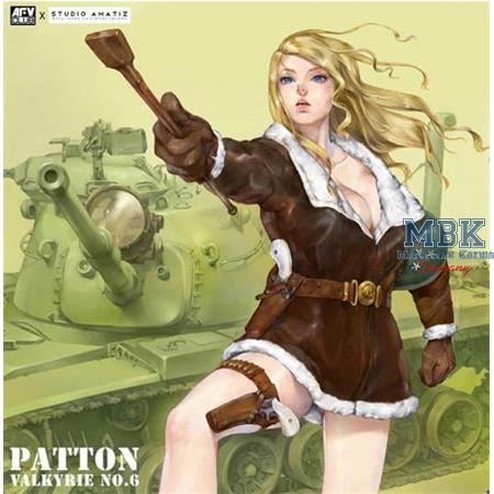 Patton Valkyrie