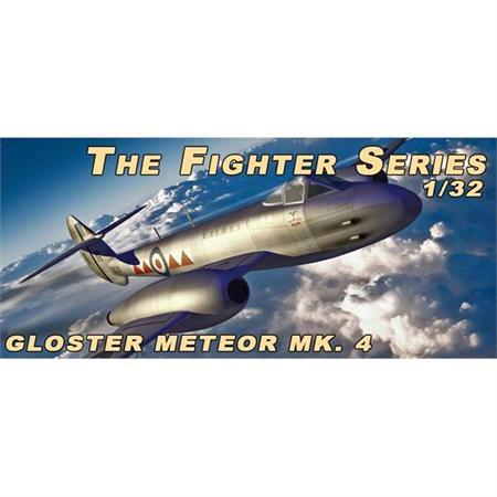 Gloster Meteor Mk.4