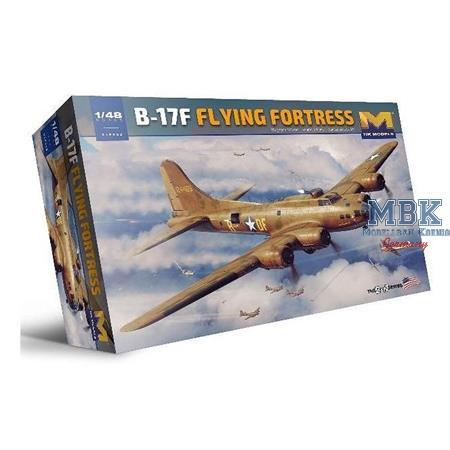 "B-17F  Flying Fortress - ""Memphis Belle"""