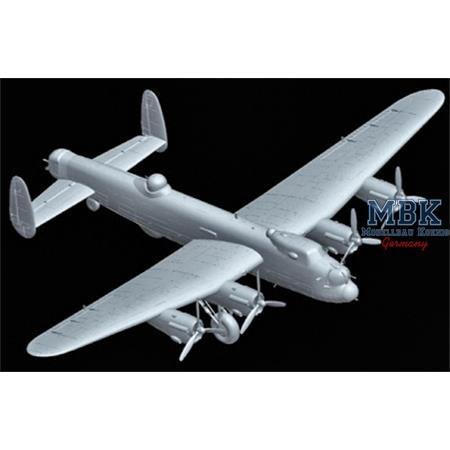 Lancaster MkI. and Mk III.- limited Edition
