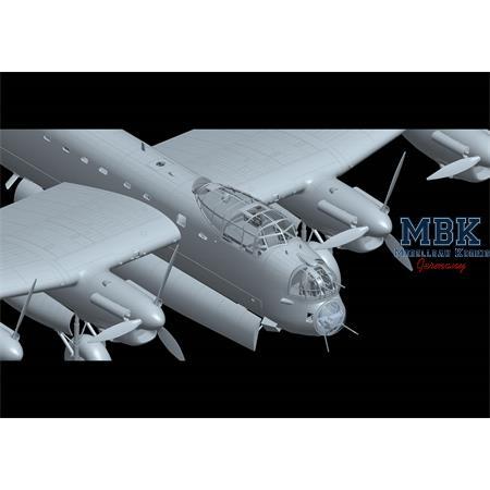 Avro Lancaster B MK.1