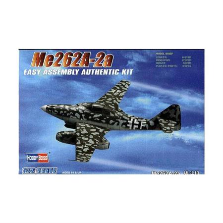 Me-262 A2a Fighter
