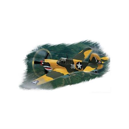 P-40E Kittyhawk