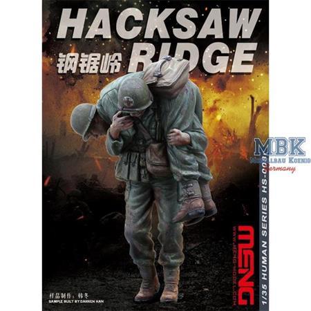 Hacksaw Ridge (Battlefield Rescue Medic)