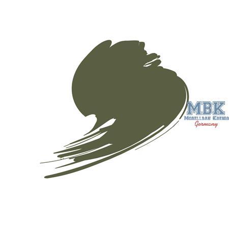 Khaki Green No. 3 (G3)