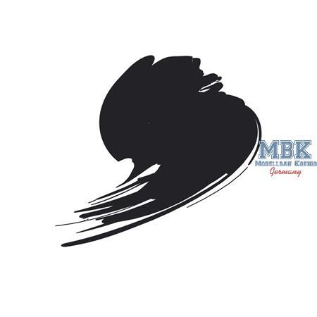 NATO Black (FS37030) (Laquer)