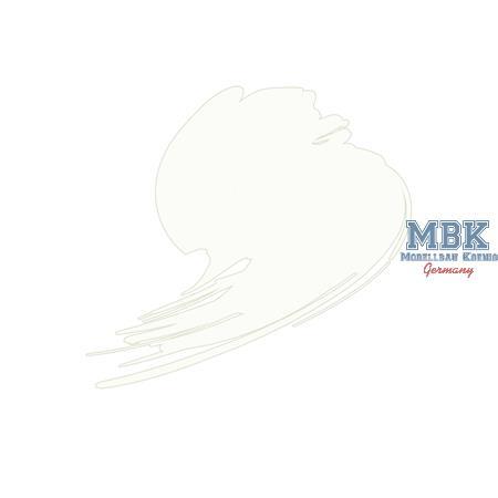 MK-7 Temporary White