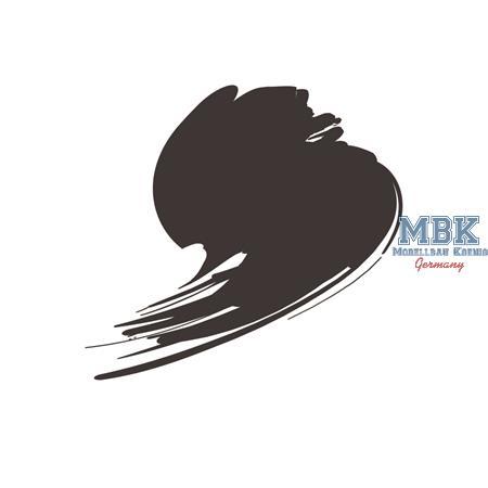 Dark Brown (RLM61)