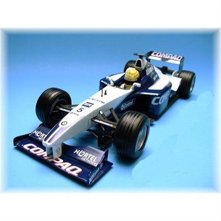 """BMW-Williams FW23 """"Ralf Schumacher"""" 1:18"""