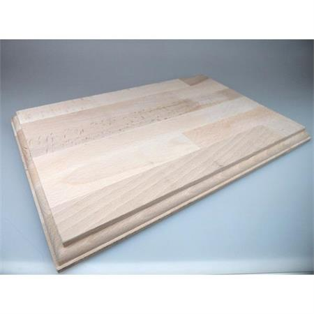 Holzsockel, 30 x 20cm, unbehandelt