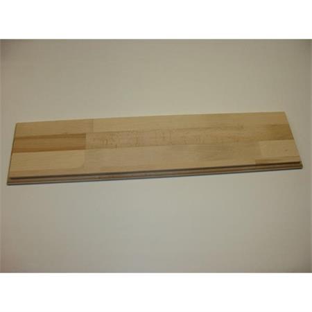 Holzsockel, 60 x 15cm, unbehandelt