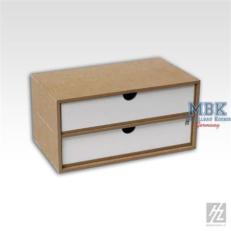 Drawers Module x2    --> A36 <--