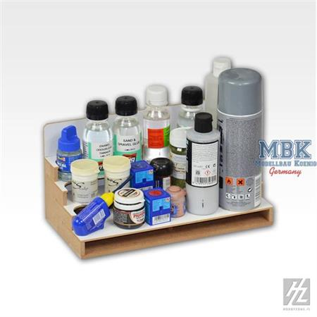 Bottles Module       --> A11 <--