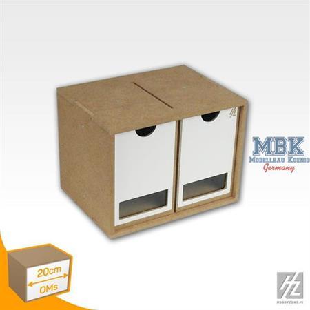 Drawers Module x2   --> A25 <--