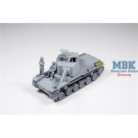 Type 3 Chi-Nu Japanese Medium Tank