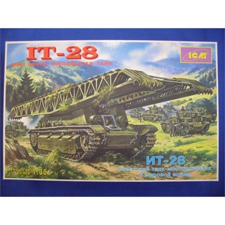 IT-28 Brückenlegepanzer