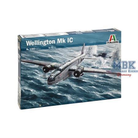 WELLINGTON Mk.IC