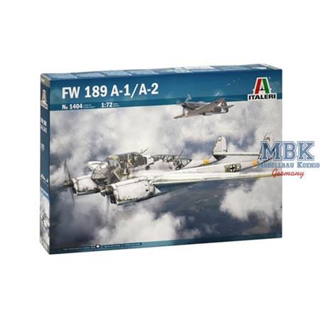 FW-189 A-1