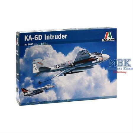 KA-6D INTRUDER   1/72
