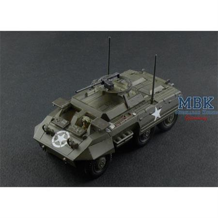 M8 / M20 Scout Car  -  28mm