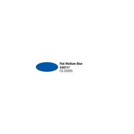 Flat medium blue (FS 30095)