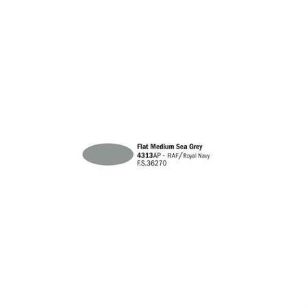 Flat medium sea grey (FS 36270)