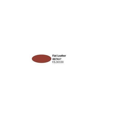Flat leather (FS 30100)