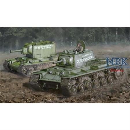 KV1 / KV2 - 28mm