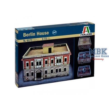 Berlin House Set