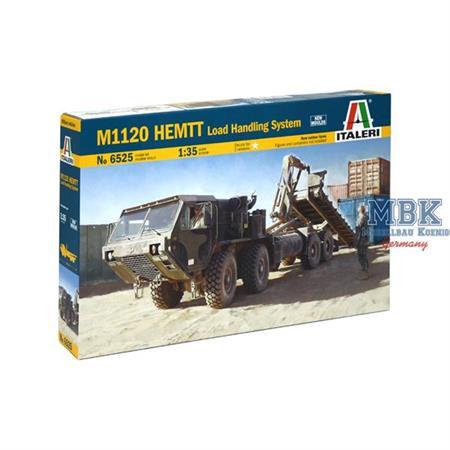 M1120 HEMTT Load Handling System