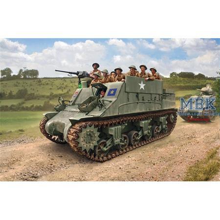 Kangaroo Kanadischer Truppentransporter 1/35