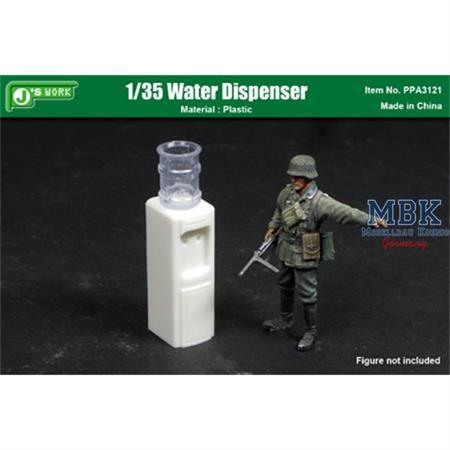 1/35 Water Dispenser