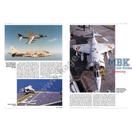 Monographs No. 70 Hawker Siddeley BAe Harrier AV-