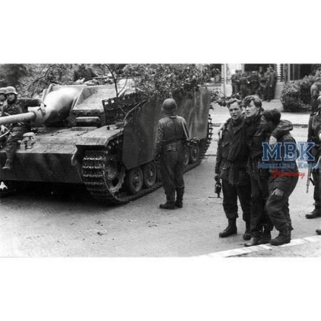 Kampfraum Arnheim A photo study.... September 1944
