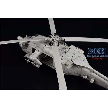 MH-60L Black Hawk  1:35