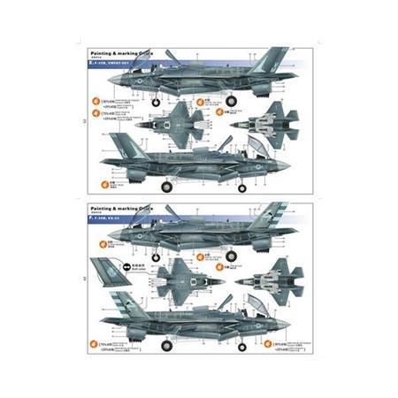 Lockheed-Martin F-35B Lightning II Special Edition