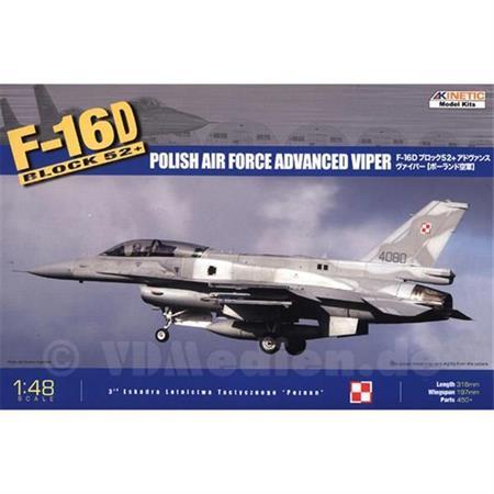 F-16D Polnische Luftwaffe