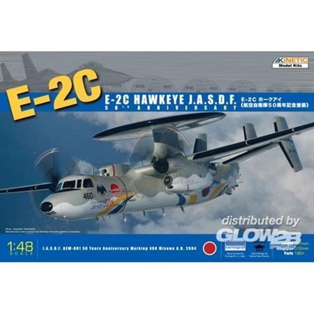 E-2C Hawk Eye JASDF